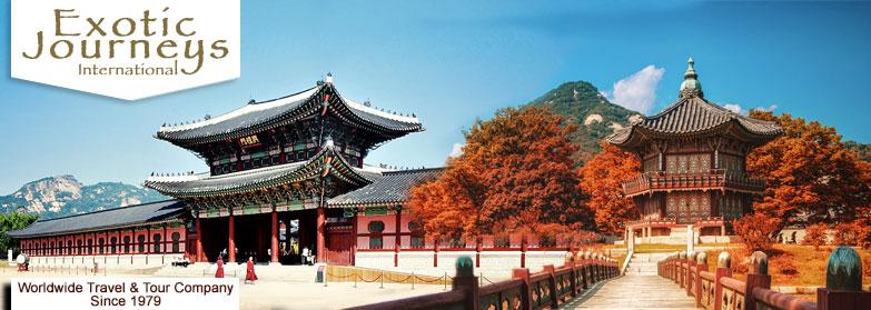 South Korea Tours Tours To South Korea Korea Tour Packages Www - Korea tour